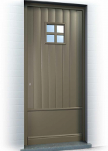 Anaf Products nv - Porte style cottage - Ref. Manson Shannon Square Rustique