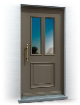 Anaf Products nv - Porte style classique - Ref. Belle Epoque 152