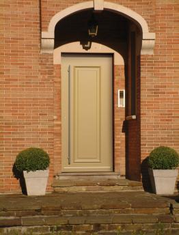 Anaf Products nv - Porte style classique - Ref. Belle Epoque 160