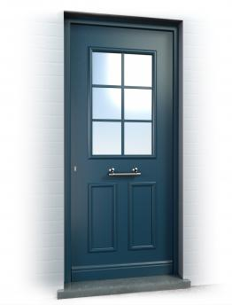 Anaf Products nv - Porte style classic - Ref. Blackpool 130