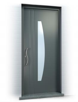 Anaf Products nv - Porte style design - Ref. Bono