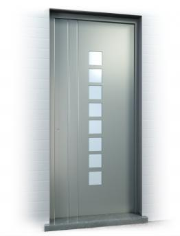 Anaf Products nv - Porte style design - Ref. Cloud