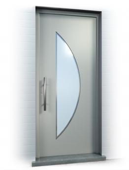 Anaf Products nv - Porte style design - Ref. Eclipse large 200