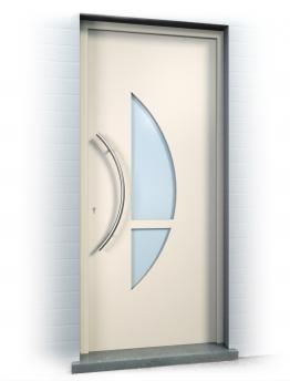 Anaf Products nv - Porte style design - Ref. Eclips small 120