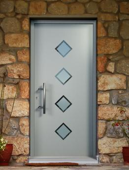 Anaf Products nv - Porte style design - Ref. jewel