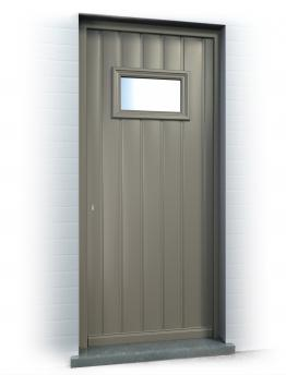 Anaf Products nv - Porte style cottage - Ref. Lilo