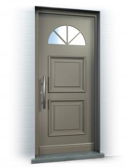 Anaf Products nv - Porte style classique - Ref. Lux 120