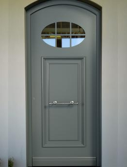 Anaf Products nv - Porte style classique - Ref. Ocular 110