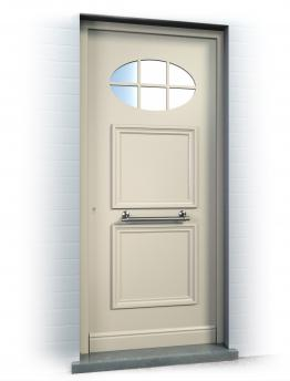 Anaf Products nv - Porte style classique - Ref. Ocular 120