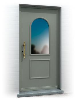 Anaf Products nv - Porte style classic - Ref. Pissaro 121