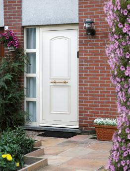 Anaf Products nv - Porte style classique - Ref. St-Malo