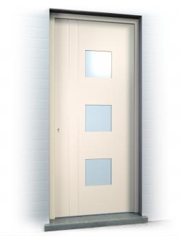 Anaf Products nv - Porte style design - Ref. starline