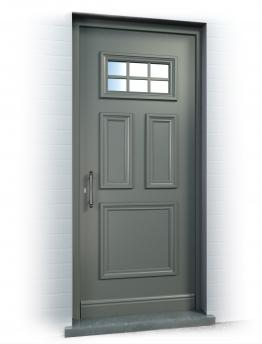 Anaf Products nv - Porte style classique - Ref. Tolpa 140