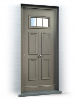 Anaf Products nv - Porte style classique - Ref. Tolpa 150