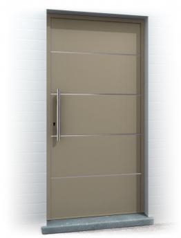 Anaf Products nv - Porte style design - Ref. uni 3014X inline