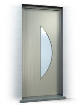 Anaf Products nv - Porte style design - Ref. universe 300