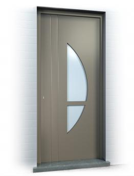 Anaf Products nv - Porte style design - Ref. Universe 320