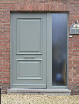 Anaf Products nv - Porte style classique - Ref. Belle Epoque 100