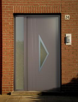 Anaf Products nv - Porte style design - Ref. Cheops