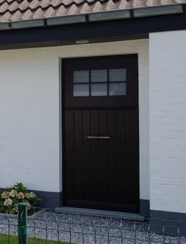 Anaf Products nv - Porte style cottage - Ref. Chester