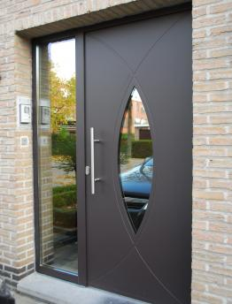 Anaf Products nv - Porte style design - Ref. Impact