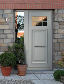 Anaf Products nv - Porte style classique - Ref. Toon 110