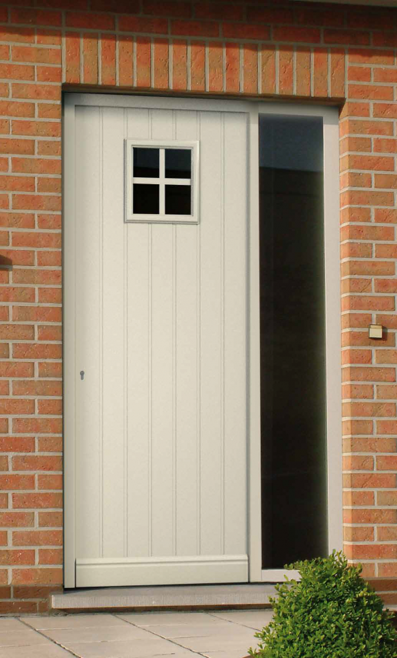 Anaf Products nv - Voordeur cottage stijl - Ref. Country shannon square