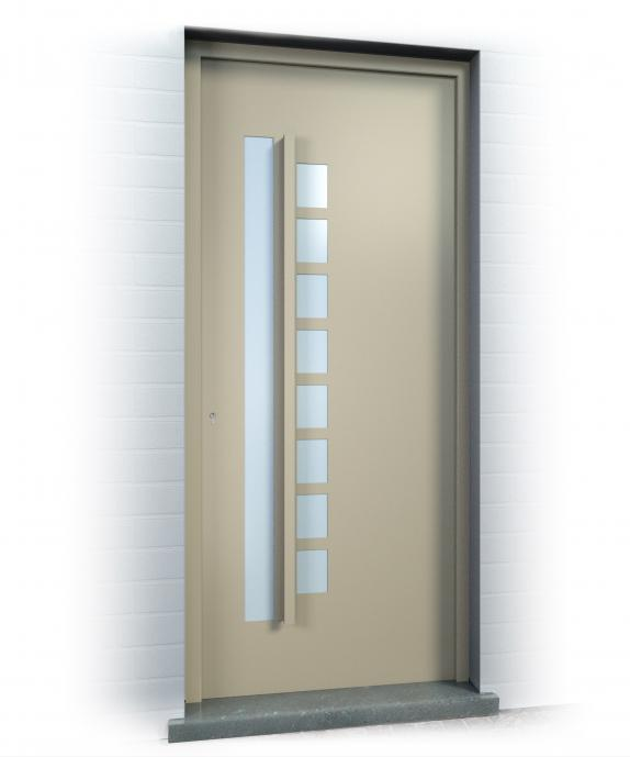 Anaf Products nv - Porte style design - Ref. Integra 400